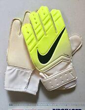 Nike Goalkeeper Goalie Soccer Gloves, Size 6 Small