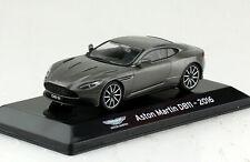 Aston Martin DB11 - 2016 - 1/43
