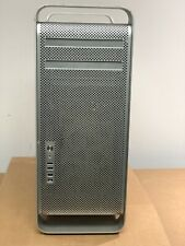 Apple Mac Pro A1186 Two Xeon 3.2GHz 2x 500GB HDD 32GB DDR2 GeForce 8800GT BT 1TB