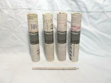 48 Eco Recycled Pencils Chinese Newspaper Lead Pencil School Graphite