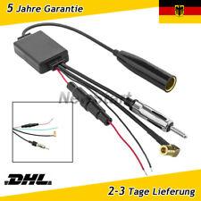 ? DAB + Antenne Splitter Radio DAB Adapter FM Antennenverstärker Frequenzweiche