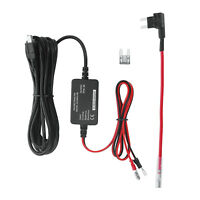 4M MINI USB Power cable for Nextbase 101 202 302G 402G 512G Dash Cam TOMTOM GPS