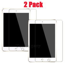 Tempered Glass Screen Protector For iPad 1 2 3 4 5th 6th Mini Air 3 Pro 9.7 10.5