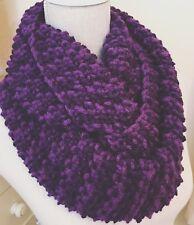 Knitting pattern- Quick Chunky Moss Cowl