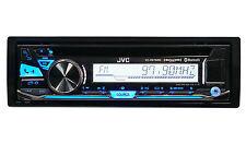 JVC KD-R97MBS 1-Din Marine CD Receiver+Bluetooth+USB 4 Android/iPhone+SiriusXM