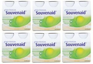 Souvenaid 24 x 125ml Vanilla (Buy in Confidence from a registered Pharmacy)