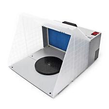 Verschiedene Modelle Airbrush Absauganlage Farbnebel Filter Absaugung Farbe