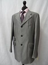 Wool Suits & Tailoring Single Long 32L for Men