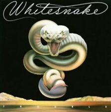 Trouble by Whitesnake (Vinyl, May-2014, Rhino (Label))