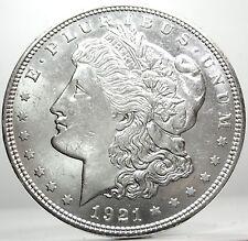 United States-USA (Morgan $ Dollar) 1921-D