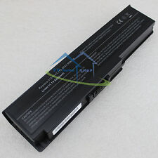 6 Cell Laptop BATTERY FOR DELL INSPIRON 1420 VOSTRO 1400 MN151 WW116 KX117 NR433