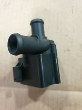 VW GOLF  2014 1.6 DIESEL GENUINE ADDITIONAL AUXILIARY WATER COOLANT PUMP.(9B)