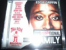 Dysfunktional Family (Death Row Records) Various CD - Like New