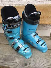 Lange Skischuh World Cup MP 28 Größe 43