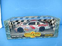 "American Muscle CAR 1/18"" 1996 Terry LaBonte #5 Kellogg's Monte Carlo Diecast"