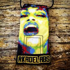 RkadeLabs - Bad Girls - Paintball Barrel Cover Sock - autococker pump eclipse