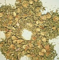 Medicinal Herb Althaea Officinalis Marshmallow Flowers & Leaf Blend Mix! -