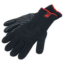 Weber Premium HIGH TEMPERATURE GLOVES for handling BBQ or heated elements