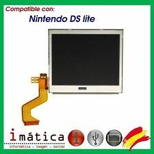 PANTALLA LCD NINTENDO DS NDS LITE SUPERIOR DISPLAY UPPER UP ECRAN DE ARRIBA
