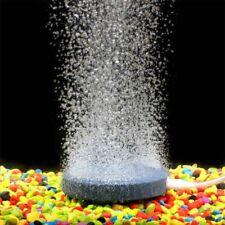 Air Pump Bubble Aquarium Hydroponic Oxygen Plate Stone Aerator Fish Tank Pump