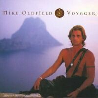 Mike Oldfield - The Voyager [CD]