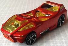 Hotwheels Diecast Toy Car - Mega Thrust