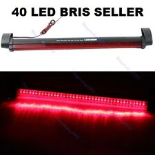 40 LED High Rear Brake Stop Tail Third Brake Light Falcon EF EL AU BA BF EB  NL