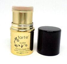Tarte Natural Cheek Stain ~ Luster ~ 1.7 oz ~