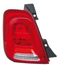 Rücklicht Heckleuchte Rückleuchte Links Abarth 500C 595C Fiat 500C 52007427