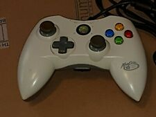 MICROSOFT XBOX 360 con Cable de control de juego USB Controlador Gamepad Pad Mad Catz