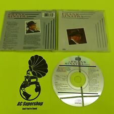 The Frank Sinatra collection - CD Compact Disc