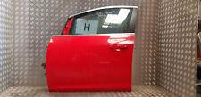 Porte avant gauche - Opel Astra IV (4) J phase 1 - Code couleur non relevé (H12)