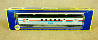 AHM Rivarossi Amtrak # 494 1930 RPO US Mail Post Office Car 6403-AM HO w/Box