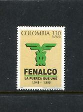 Colombia C873, MNH, Fenalco 0th Anniv. 1995. x23578