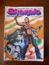 SKORPIO n°41 1978 Ed. Eura   [G602] - con Poster allegato