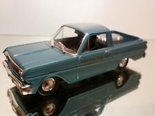 UNIVERSAL FORD FALCON RANCHERO - 007 JAMES BOND - EXCELLENT CONDITION - 27/45