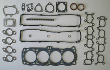 HEAD GASKET SET SUITABLE FOR NISSAN S13 200SX 1.8 CA18DET TURBO VRS