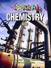 Spotlight HSC Chemistry YEAR 12