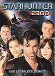 Starhunter 2300 - The Complete Series (DVD, 2004, 6-Disc Set) -1842-330-014