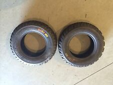 FRONT ,  Razr Mx  TIRES KIDS ATV QUAD APEX DRR MX XC 19x6-10