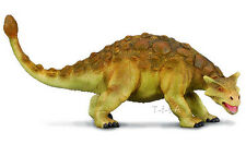 Free Shipping | CollectA 88247 Ankylosaurus Dinosaur Toy Model - New in Package