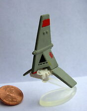 Star Wars Micro Machines T-16 SKYHOPPER with stand
