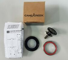 Cane Creek SlamSet Bicycle Headset Top Assembly -IS42/28.6/H4.6mm - BAA1109K