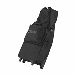 Master Massage Wheeled Carrying Case for Apollo Chair