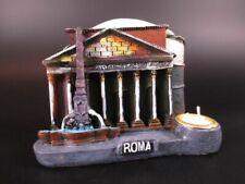 Rom Pantheon 12 cm Poly Modell Italien,Italy Reise Souvenir,Neu