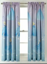 "Princess Disney Cinderella Room-Darkening Window Panel Drape - 42""x63"""
