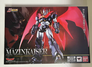 BANDAI SOUL OF CHOGOKIN GX-75 Mazinkaiser Mazinger Z Tamashii Nation