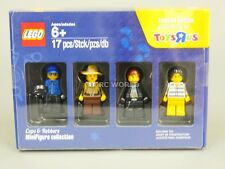 LEGO MiniFig Figures Collection MUSICIANS ToysRus #5004421  #oa3