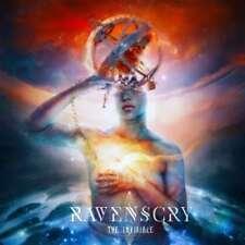 Ravenscry - The Invisible Nouveau CD Digi