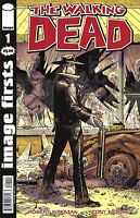 Walking Dead #1 (Image Firsts / 2017 / NM)